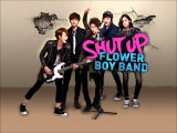 Jaywalking - Eye Candy (Shut Up Flowerboy Band OST Lyrics)