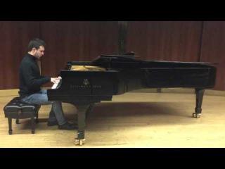 Zura Kobakhidze - Improvisation