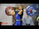 ЯшанькинвТА XXIII Чемпионат России по Тяжелой атлетике среди мастеров