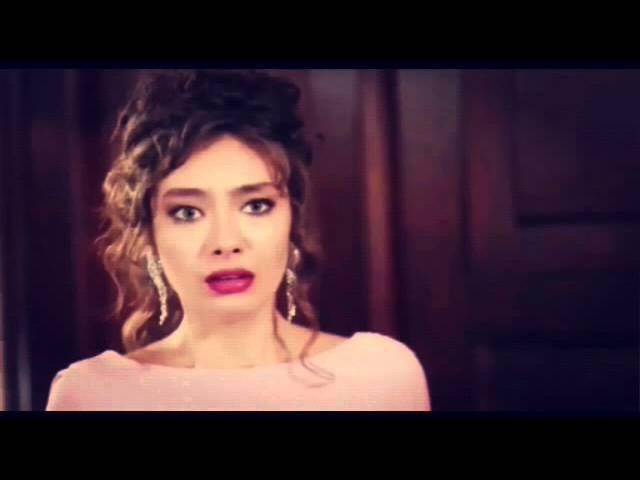 Очень Красивый Турецский Клип Песня Про Любовь.Кемаль и Нихан.Чёрная Любовь.Kara Sevda Klip.35.36,37