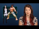 Body Language The Male Gaze - Tropes vs Women in Video Games