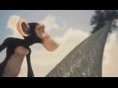 Ну очень смешной мультик про смешную обезьяну, смотреть бесплатно