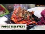 Street Food Food Discovery
