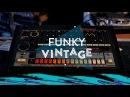 Funky Vintage: Roland TR-808 Rhythm Composer | Reverb Gear Demo