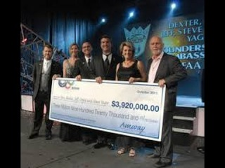 Dexter Yager - One Time Cash Award - Amway Success Story || Use Amway Products