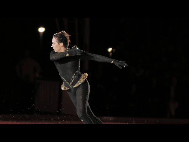 Johnny Weir, Beyoncé Medley: Sun Valley on Ice, 2016