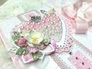 Открытка на день Святого Валентина ( 14 февраля )