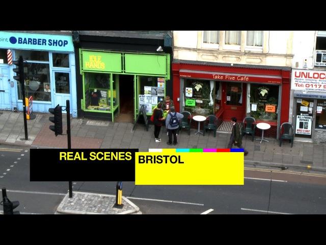Real Scenes Bristol