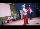 ДОЛ Полянка Концерт вожатых 1-я смена 2014 год