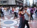Argentine Tango Flash mob Budapest - Amazing