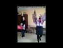 «Подготовка цыганского танца» под музыку Цыганочка с выходом