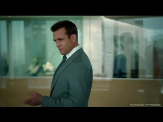 Форс-мажоры/Suits (2011 - ...) ТВ-ролик (сезон 5, эпизод 4)