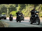 Сыны анархии/Sons of Anarchy (2008 - 2014) Тизер №3 (сезон 4)