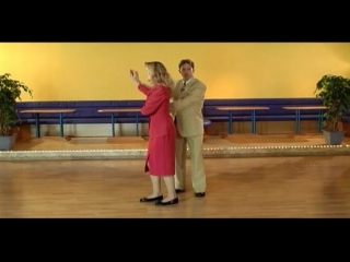Буги-вуги танец — видео урок №10.