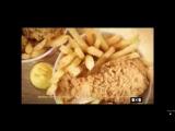 жирдяй из Burger King