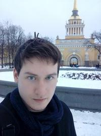 Евгений Стрижнев