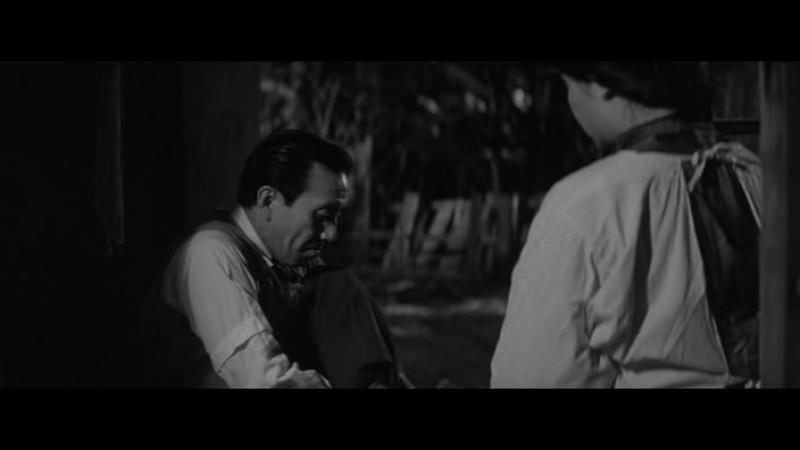 Akai satsui Красная жажда убийства 1964 Сёхэй Имамура