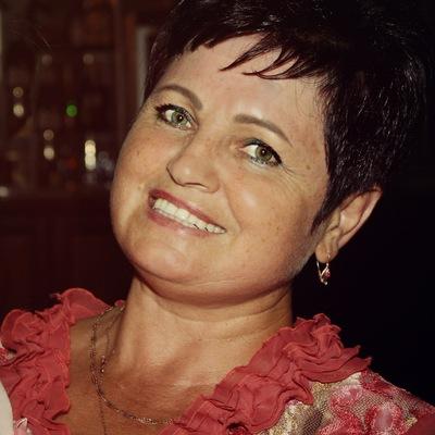 Екатерина Никончук