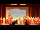 Выступление ансамбля Душегреечка в Екатеринбурге 27.05.16 года