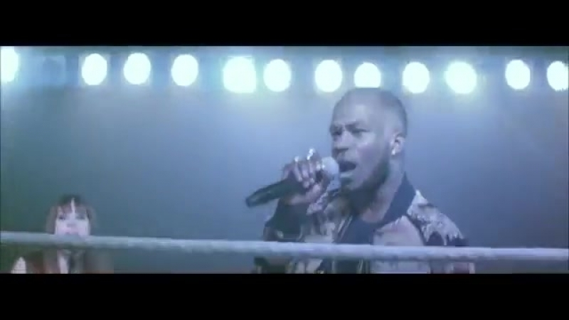 Clement Marfo feat. The Frontline – Champion