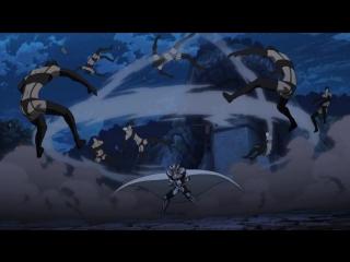 Убийца Акаме 1 сезон 11 серия русская озвучка [Trina_D, Oriko, Cuba77] / Akame ga Kill [ТВ-1] 11