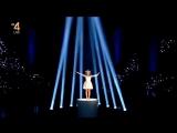 Amira Willighagen - Ave Maria - for English-speaking viewers.Юная оперная певица покоряет Интернет