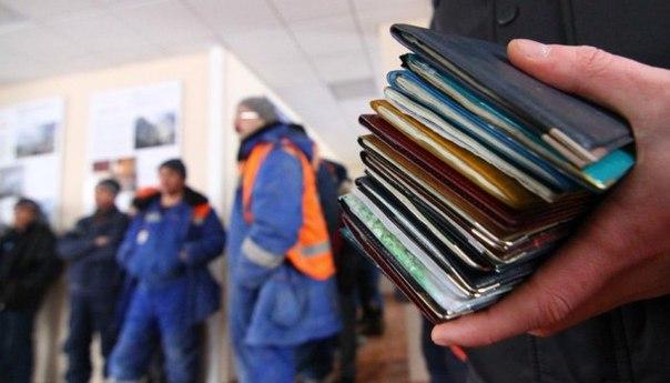 По итогам рейдовых мероприятий из Якутии выдворено 25 нелегальных мигрантов