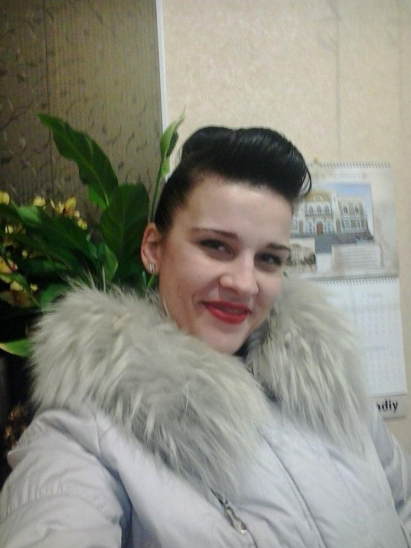 Ольга Манойленко, Кировоград - фото №1