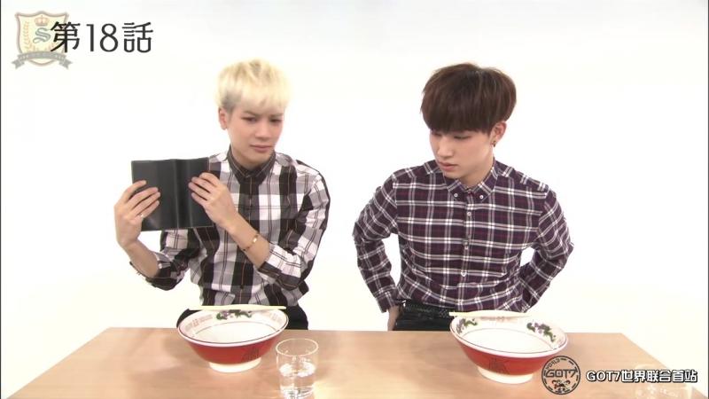 160831 NHK E-tele 'Уроки корейского' 20 эпизод