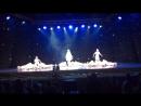 """Шоу-балет """"Тодес"""" поставил танец, вдохновленный памятником реке Лена"""