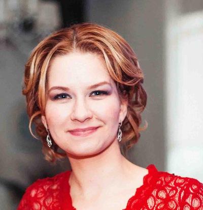 Светлана Руслякова