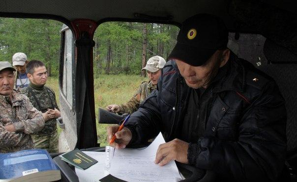 За первую неделю охотничьего сезона выявлено 62 нарушения правил охоты
