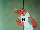 .Мультфильм Морячок Папай. Говорите ли вы на.