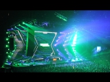 Top 100 DJs. World Tour Minsk - Sander van Doorn (mix Adam Lambert Ghost Town &amp Firebeatz &amp Tiesto Sky High (Original Mix))
