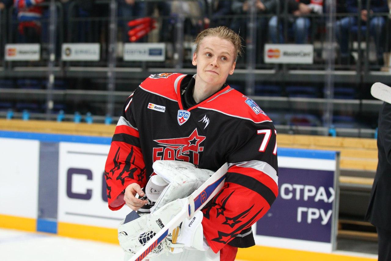 Дух Гретцки и Макдэвида пришел на помощь Западу Суперсерия. Россия U20 — Канада WHL — 1:4 (0:0, 1:1, 0:3)