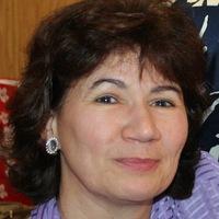 Наташа Прокопенко