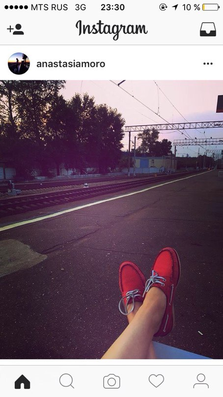 Anastasia Kononenko | Москва