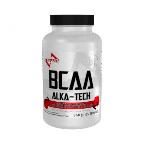 Alca-tech Bcaa 250 грамм