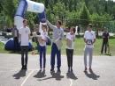 2016 06 25 Газпром Зарница 2016 Планета новостей УГТУ