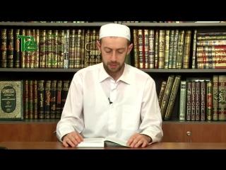 01 Родословная Пророка ﷺ  и жизнь до начала пророчества - по книге М. Гамзаева