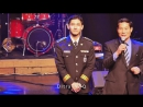 160222 Чанмин на концерте Eve Guardian Angel 5