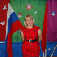 Колыханова Светлана (Беленкова)