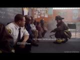 Пожарные Чикаго - 4 сезон 13 серия Промо The Sky Is Falling (HD)