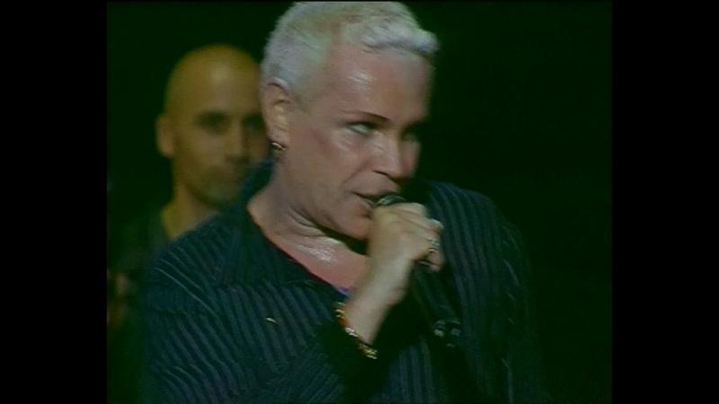 Борис Моисеев - Черный бархат [1999]