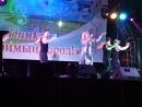 День города в Вязниках. Наталья Гулькина