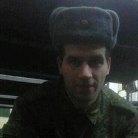 Косов Дмитрий