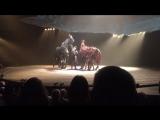 WarHorse Theater London