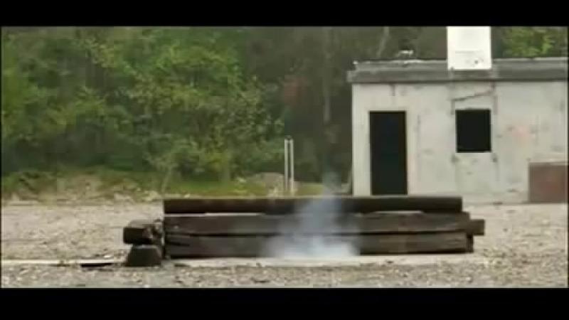 Шведская прыгающая граната AB HGr Swedish Jumping Hand Grenade AB HGr