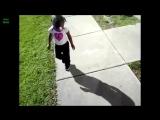 Лайфхакерша. Дети боятся тени [720p]