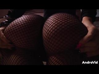 Porno Star ∞ Jada Stevens Hot Anal whore Brunette Big Ass Sex Джада Стивенс соблазняет шикарной попкой, анал секс брюнетка орал